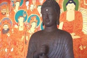 [서동철 기자의 문화유산 이야기] 1100년 전에도 불교는 '깨달음의 신앙'이었다