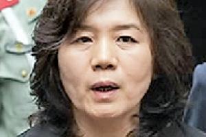 北 6자 차석대표 최선희 中 베이징 전격 방문 왜