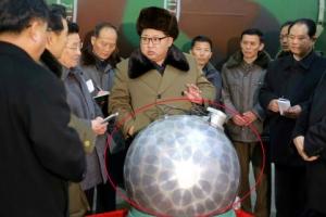 북한 5차 핵실험 감행…대북 제재 맞서려는 '김정은 노림수'