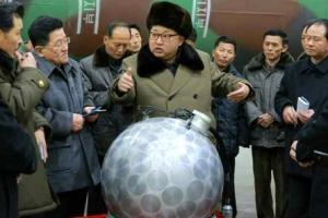 대북 제재 비웃듯 9·9·9 '핵 도발'… 사드 배치 시위 포석