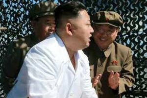 北, 새달 10일 ICBM 발사 촉각… 워싱턴DC까지 타격 가능