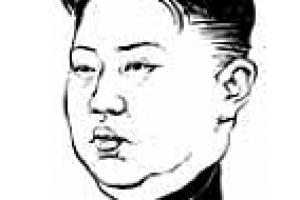 [단독] 美 확장억제 전력 주 타깃은 北 김정은