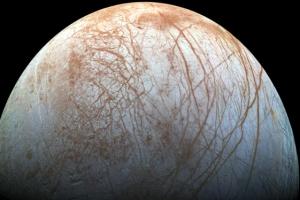 나사, 목성의 위성 유로파에서 '물'의 흔적 찾아…생명체 볼 수 있을까