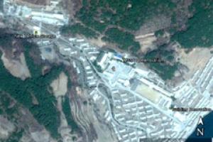 [포토]北, 14호 정치범 수용소 확장중