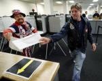 美유권자 10명 중 4명 대선…