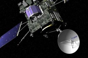 인류 첫 혜성탐사선 로제타, 임무 끝내고 영면