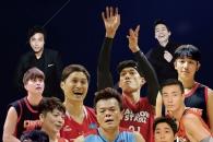 (결승전 다시보기) 서울마당 연예인 농구대회 '예체능…