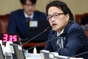 """박주민, 이재용 징역 5년에 """"2심서 집행유예 가능성"""""""