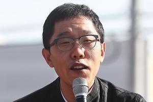 """김제동 """"SNS 악성 댓글 고발 작업 착수"""""""