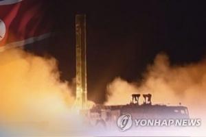 """합참 """"북한 무수단 미사일 7시께 발사…발사 직후 실패""""(3보)"""