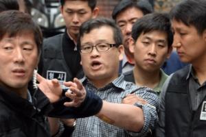 '오패산 경찰 총격범' 성병대 1심서 무기징역 선고