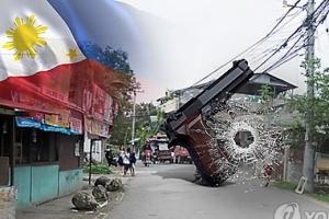필리핀서 한국인 1명 또 피격 사망…올해만 7명째(종합)