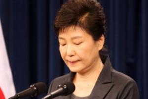 """박근혜 대통령 사과문에 시민단체들 """"국정농단을 개인 문제로 치부"""" 날선 비판"""