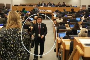 유엔총회 12년 연속 北인권결의안 채택