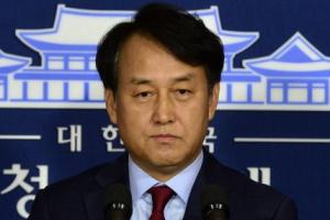 朴대통령, 문체부 2차관에 유동훈 내정…누군가 보니?