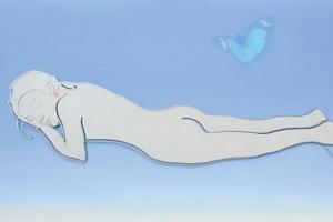 [그림과 詩가 있는 아침] 액자의 주인/안희연