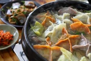 그리운 집밥 맛있는 밥집… 아 ~ 엄마생각