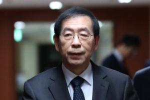박원순 서울시장, 국무회의서 '국무위원 전원 사퇴하세요.' 일침