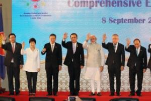 <김규환 기자의 차이나 스코프> RCEP 창설에 올인하는 중국