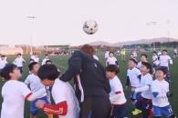 김병지 vs 초등학생 50명 축구대결, 결과는?
