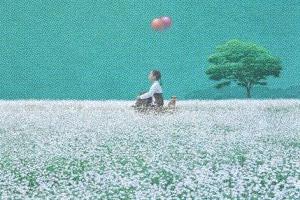 [그림과 詩가 있는 아침] 노래는 아무것도/박소란