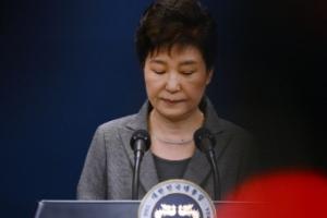 [서울포토] 朴대통령, 제3차 대국민 담화 발표