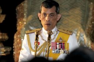 태국 왕세자 새 국왕 추대 승인