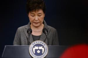 朴대통령 탄핵 가결로 직무정지되면?···길면 내년 6월까지 '관저 칩거'