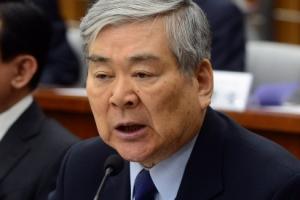 경찰, '자택공사 비리' 조양호 한진회장 부부 소환조사