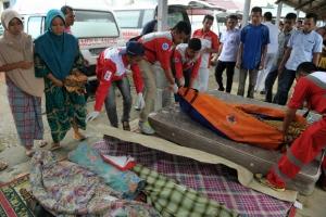 인도네시아 강진으로 사망자 92명으로 늘어… 피해 커질 듯