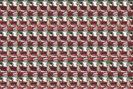 [그림퍼즐] 선물 대신 돈다발 자루 든 산타 찾기
