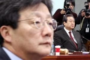 김무성-유승민, 오늘 오후 단독 회동…동반 탈당에 합의