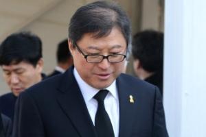 """""""조대환 靑 민정수석, 임명전 대통령 뇌물죄 인정했다"""""""