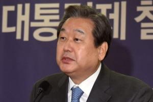 """김무성, 與 비주류와 회동 """"유승민을 비대위원장으로…아니면 탈당"""""""