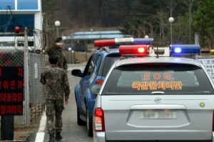 울산 군부대 전투장서 폭발…현역 병사 23명 중경상(종합)