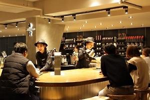스타벅스 1000번째 매장... 청담스타점 열어