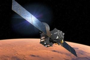 [우주를 보다] 너무 가까운 죄… 화성의 달 '포보스'