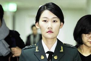 '朴대통령 정맥주사' 놨던 조여옥 대위, 청문회 출석