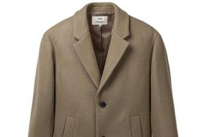 올겨울 코트는 '오버핏'… 더 크고 더 길게