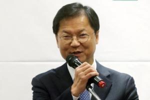 """천정배 """"탄핵은 '재량 행위' 아냐…朴대통령, 99.99% 탄핵"""""""