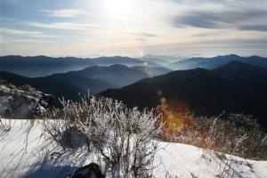 [新국토기행] 지리산 비경 섬진강 풍경 … 구례의 절경