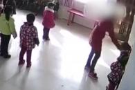 춤 못 외운다고 아이들 학대한 유치원 교사