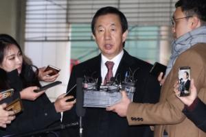 최순실 청문회에 못세운 '최순실 국정조사'…활동기간 연장 무산