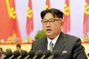 """北김정은 '南 탄핵정국' 언급…""""보수당국에 쌓인 원한 폭발"""""""