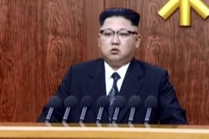 """김정은 """"능력 안 따라 안타깝다""""...신년사에서 이례적 자아비판"""