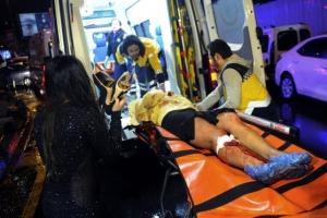 새해 첫날 피로 물든 터키… 클럽서 '총기 테러' 최소 39명 사망