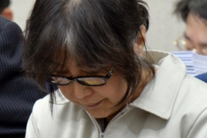 최순실 10일 탄핵심판 증인신문 불출석 의사 밝혀