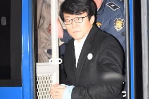 '정유라 학점 특혜' 의혹 류철균 이대 교수 직위해제