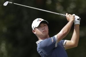 -PGA- 상승세 이어간 김시우, 3연속 버디 등 3R 4언더파