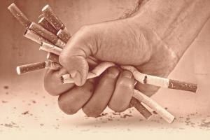 비타민 담배로 금연…정말 가능할까요
